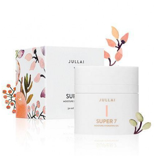 JULLAI Super 7 Moisture Hydrating Gel 50 mL