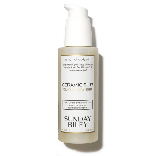Ceramic Slip Clay Cleanser