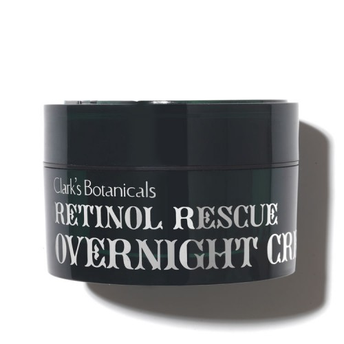 Retinol Rescue Overnight Cream